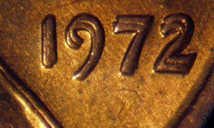 The 1943 Copper Cent | Silver Seeker