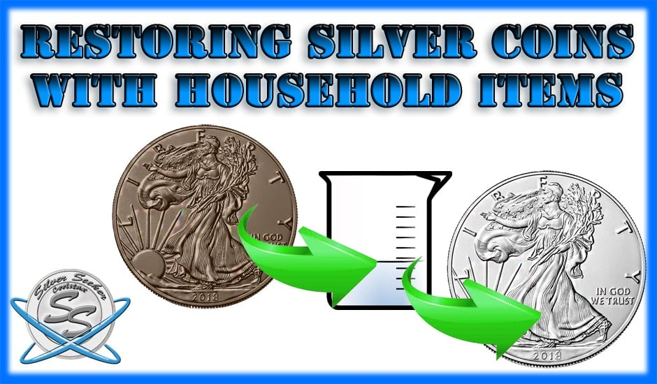 Silver coin date restorer